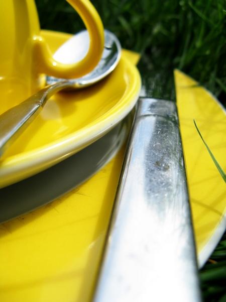 Projekt 52, 23. Woche: Die Farbe Gelb