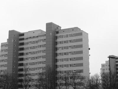 Projekt 52: Architektur