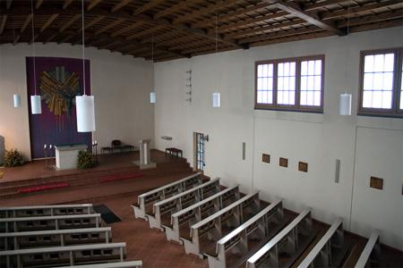 P52: Kirchen (Woche 4)