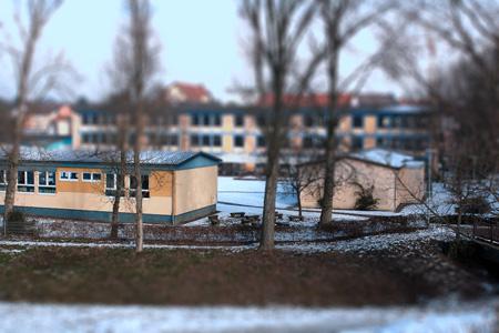 Cretzschmar-Grundschule in Sulzbach