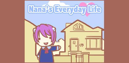 Nana's Everday Life