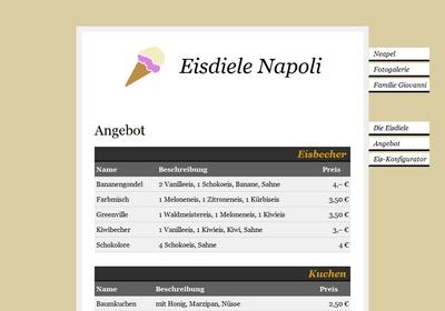 Napoli Design 2