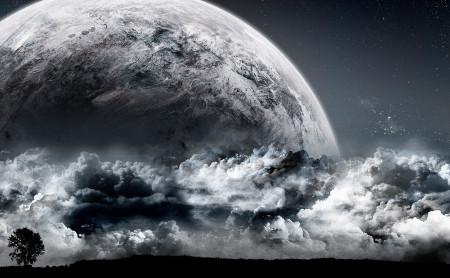 The Rise of a Planet von Tänaron