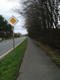 Projekt 52: Mein Weg zur Schule