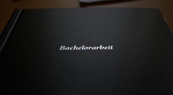 Cover Bachelor-Thesis