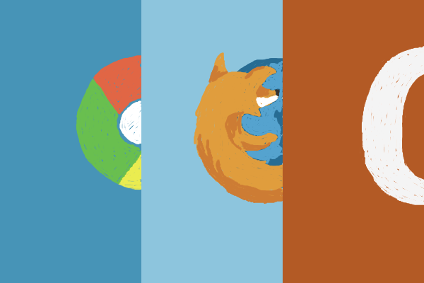 3 Browser